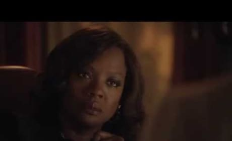 """How to Get Away with Murder Promo - """"She's a Murderer"""""""