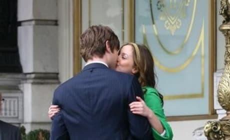Nate and Blair Again!