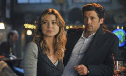 "Grey's Anatomy Forum: ""There's No 'I' in Team"""