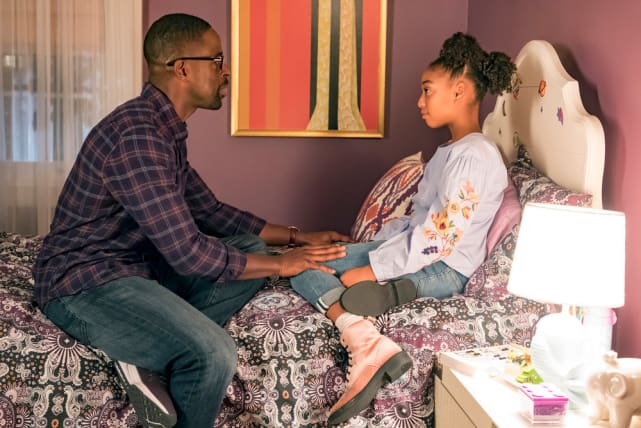 Here's Some Advice - This Is Us Season 2 Episode 14