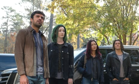 Mutant Showdown - The Gifted Season 1 Episode 12