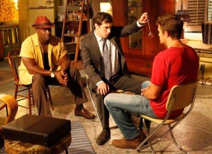 Watch The Finder Season 1 Episode 2 Online