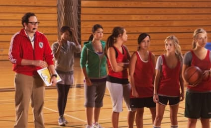 """Life Unexpected Review: """"Team Rebounded"""""""