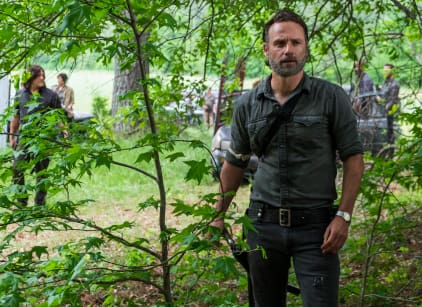 Watch The Walking Dead Season 8 Episode 1 Online
