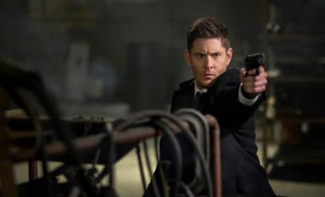 Dean Takes Charge - Supernatural Season 13 Episode 15