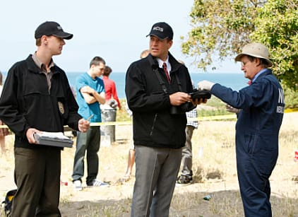 Watch NCIS Season 7 Episode 23 Online