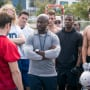 Practice - All American Season 1 Episode 9