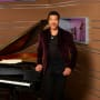 Lionel Richie on American Idol