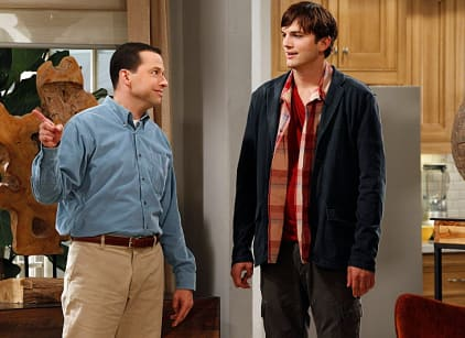 Watch Two and a Half Men Season 10 Episode 9 Online