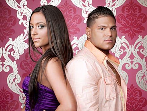 Sammi and Ronni