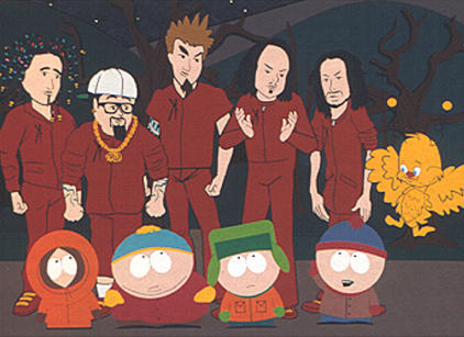 Watch South Park Season 3 Episode 10 Online