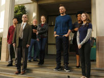 Community Season 5 Episode 12