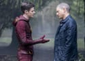 The Flash Photos: Barry Seeks Out Captain Cold