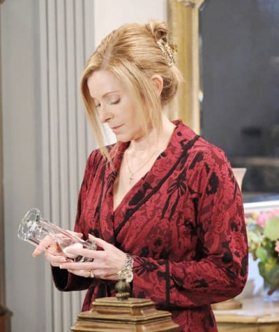 Abigail's Stunning Revelation/Tall - Days of Our Lives