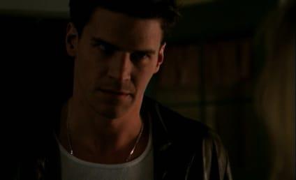Buffy the Vampire Slayer Rewatch: Angel