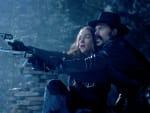 WyDoc long - Wynonna Earp Season 4 Episode 4