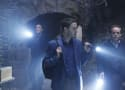 Agents of S.H.I.E.L.D. Picture Preview: Desperately Seeking Simmons