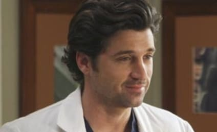 Grey's Anatomy Season Premiere: The Shocking Preview