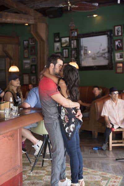 Finding Romance - The Bachelorette