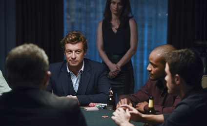 The Mentalist Season 7 Episode 7: Full Episode Live!