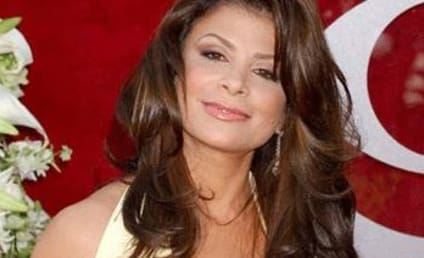 Seriously, Paula Abdul Wants to Go with Dancing with the Stars