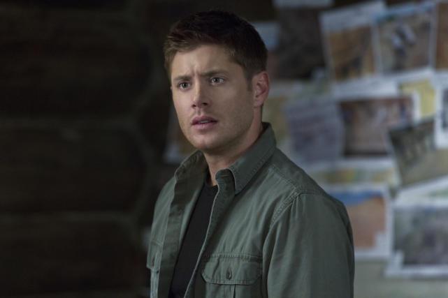 Dean (Supernatural)