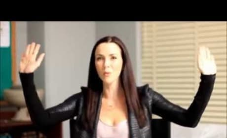Annie Wersching Previews The Vampire Diaries Season 7