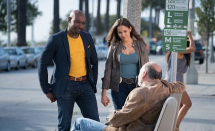 Rosewood Season 1 Episode 8 Review: Bloodhunt and Beats