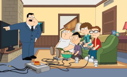 American Dad: Watch Season 10 Episode 13 Online