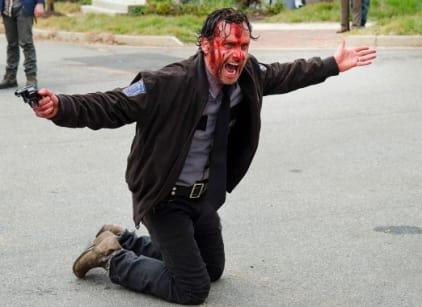 Watch The Walking Dead Season 5 Episode 15 Online