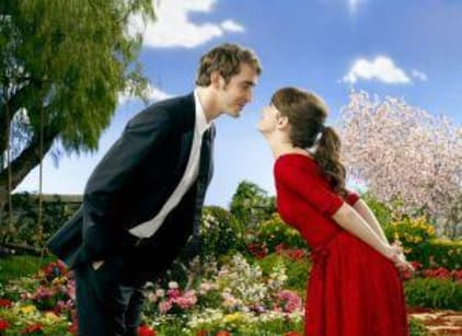 Watch Pushing Daisies Season 1 Episode 5 Online