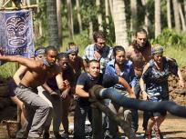Survivor Season 23 Episode 1