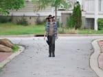 How Long Will It Last - The Walking Dead