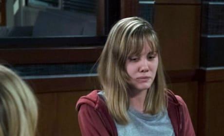 Rebecca Forsyth Guest Stars - Law & Order: SVU Season 20 Episode 15