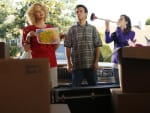 Cleaning the Garage - The Goldbergs