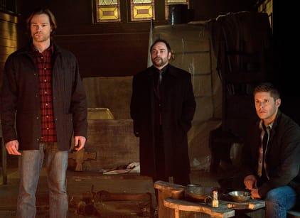 Watch Supernatural Season 11 Episode 18 Online