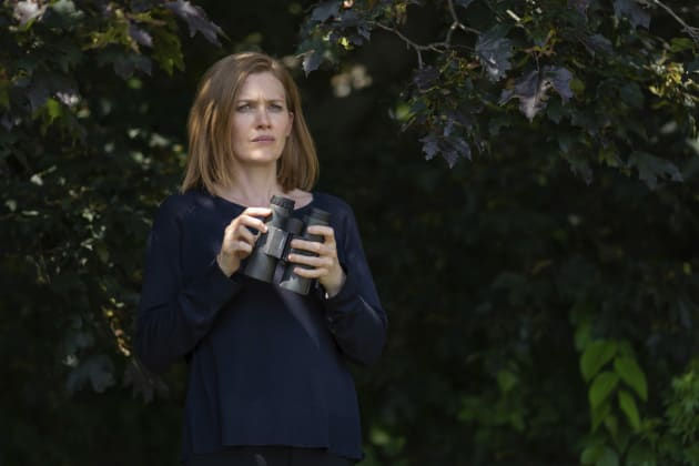 Hanna Season 1 - 2 Review   Amazon Prime Original Series