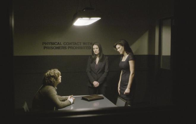 Criminal Minds Season 12 Episode 14 Review: Collision Course