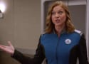 The Orville Trailer: The Universe Has a Crew Loose!