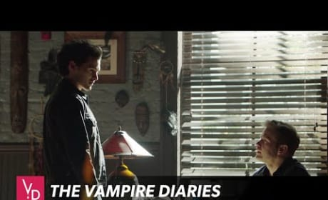 The Vampire Diaries Clip - A Dynamic Duo