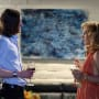 What a Lovely Painting - American Woman Season 1 Episode 3