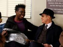 The Blacklist Season 3 Episode 14