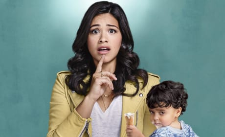 Jane the Virgin Series Finale Spoiler Photos: A Happy Ending