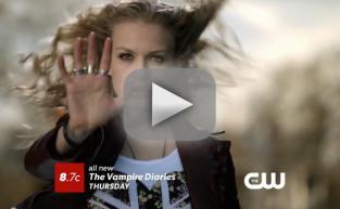 "The Vampire Diaries Promo - ""Promised Land"""