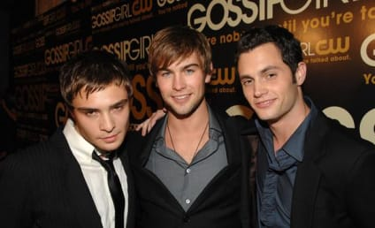 Gossip Girl Photos: Pictures from the Premiere