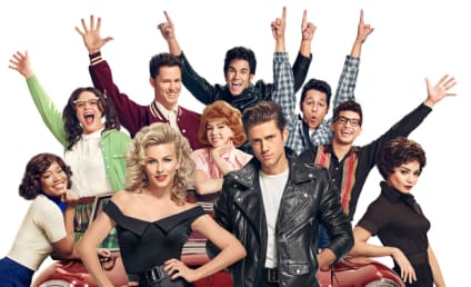 TV Ratings Report: Grease Live Gives Fox A Huge Boost
