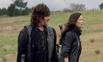 Watch The Walking Dead Online: Season 9 Episode 15