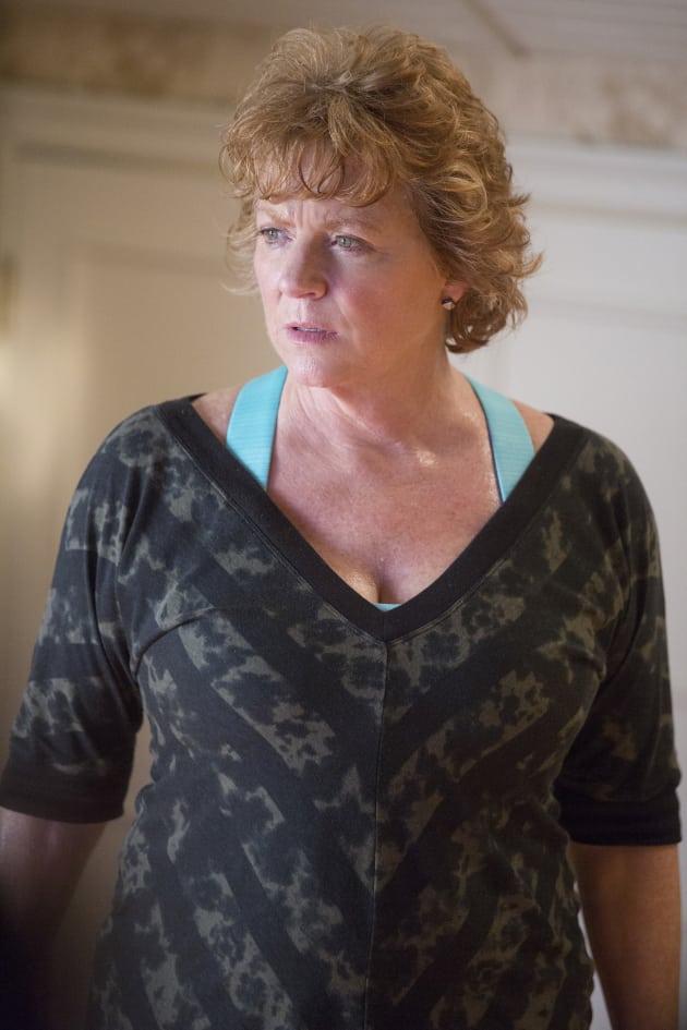 Loreen Horvath – Girls Season 6 Episode 4