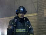 Factory Fire - Chicago Fire