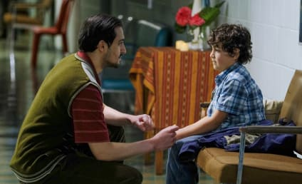 The Good Doctor Season 4 Episode 19 Review: Venga